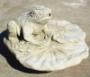 Medium Lily Pad Frog
