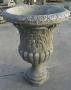 Acanthus Urn