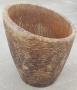 Angled Slate Pot