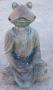 Buddha Frog