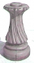 Catawba Pedestal (3 sizes)