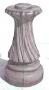 Catawba Pedestal (3 sizes)