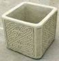Celtic Planter