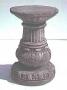 Fountain Pedestal