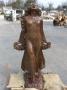 Garland Lady