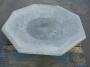 Lg. Octagon Bowl