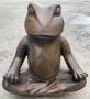 Medium Dalai Lama Frog