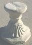 Petal Pedestal