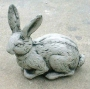 Realistic Rabbit