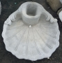 Shell Fountain Bowl