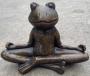Small Dalai Lama Frog
