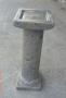 Sq. Garden BB Pedestal