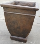 Square Royal Planter