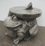 Sundial Frog
