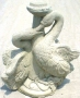 Swans Pedestal
